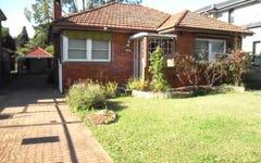 6 Bareena Street, Strathfield NSW