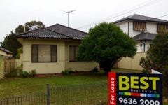 22 Pendle Way, Pendle Hill NSW