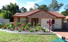 45 Brigantine Street, Rutherford NSW