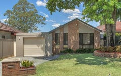 42 Canberra Avenue, Casula NSW