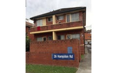 7/26 Hampden Rd, Lakemba NSW