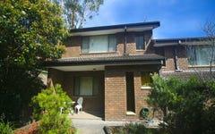 10/134-136 Crimea Rd, Marsfield NSW