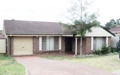 117 Farnham Road, Quakers Hill NSW