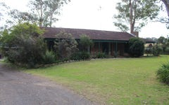 Address available on request, Kurmond NSW
