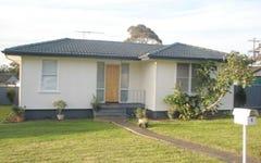 4 keesing, Blackett NSW