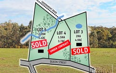 Lot 4 Queen Street, Mandurang South VIC