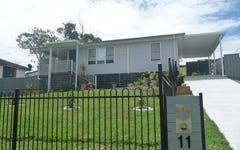 11 Willandra Crescent, Windale NSW