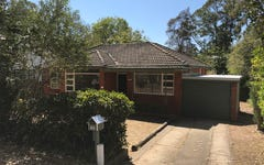 122 Cardinal Ave, West Pennant Hills NSW