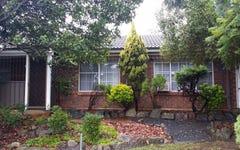 64 Cantenbury Road, Glenfield NSW