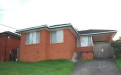 20 Dennis Street, Greystanes NSW