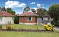 102 Hinemoa Street, Panania NSW