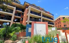 11/1-4 The Crescent, Strathfield NSW