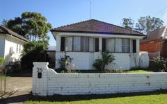 28 Spencer Street, Sefton NSW