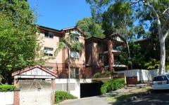 3/170 Hampden Road, Artarmon NSW