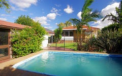 23 Pritchard Avenue, Hammondville NSW