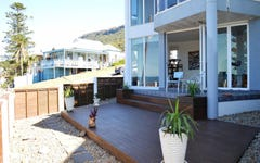 706 Lawrence Hargrave Drive, Coledale NSW