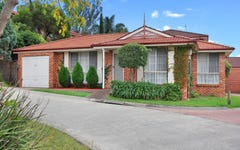 Villa 101/130 Reservoir Road, Blacktown NSW