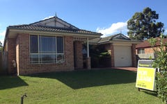 7 Sittella Avenue, Glenmore Park NSW