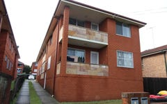 4/3 Cornelia Street, Wiley Park NSW