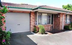 5/207 Albany Street, Point Frederick NSW