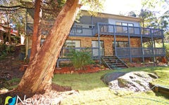130 North West Arms RD, Grays Point NSW