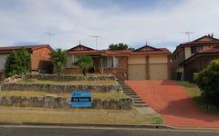 46 Aspinall Avenue, Minchinbury NSW