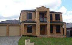 72 Yarrandale Street, Stanhope Gardens NSW