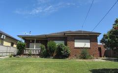 30 Florence Street, Mount Pritchard NSW