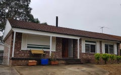 1 Finch place, Ingleburn NSW