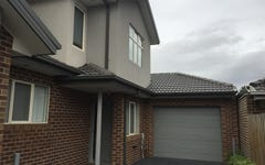 3/23 Green Street, Airport West VIC