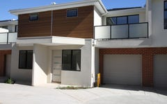 7/8-10 Bessemer Street, Springvale NSW