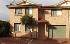 6/110 Hoxton Park Road, Lurnea NSW