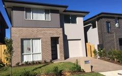 Lot 89 Prairie Street, Schofields NSW