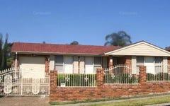 3 Parkinson Grove, Minchinbury NSW