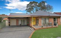 1 Cluden Street, Toongabbie NSW