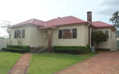 43 Barber Street, Penrith NSW