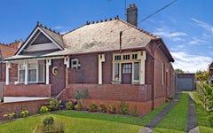 103 Dalhousie Street, Haberfield NSW