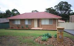 14 Mantalini Street, Ambarvale NSW