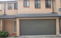 12/44 Stanbury Place, Quakers Hill NSW