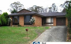 16 Verrills Grove, Oakhurst NSW