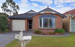 19 Trentham Park Court, Wattle Grove NSW
