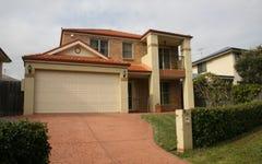 36 Wilkins Avenue, Beaumont Hills NSW