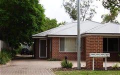 3/3 Campbell Street, North Richmond NSW