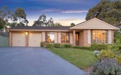 5 Nola Place, Baulkham Hills NSW