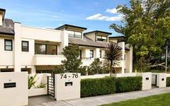 10/74-76 Dalleys Road, Naremburn NSW