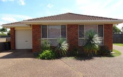 3/16 Justine Parade, Rutherford NSW