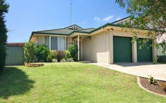 7 Penza Place, Quakers Hill NSW