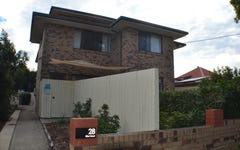 1/28 Elliott Street, Clayfield QLD