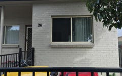 26B BEATRICE ST, AUBURN, Auburn NSW