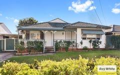 63 Crayford Crescent, Mount Pritchard NSW